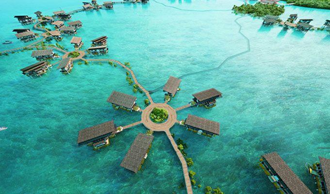 Đảo Batam - Indonexia