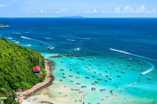 ĐẢO SAN HÔ (Coral Island)