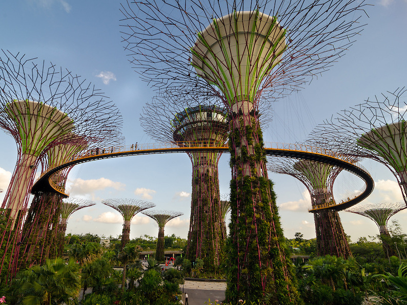Bay South Gardens By The Bay
