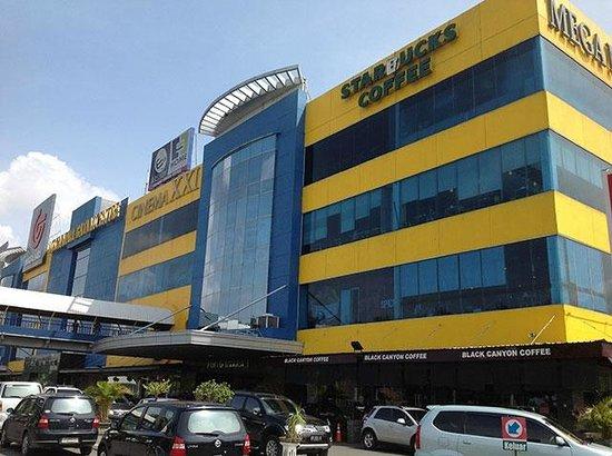 Batam Centre Shopping Mall